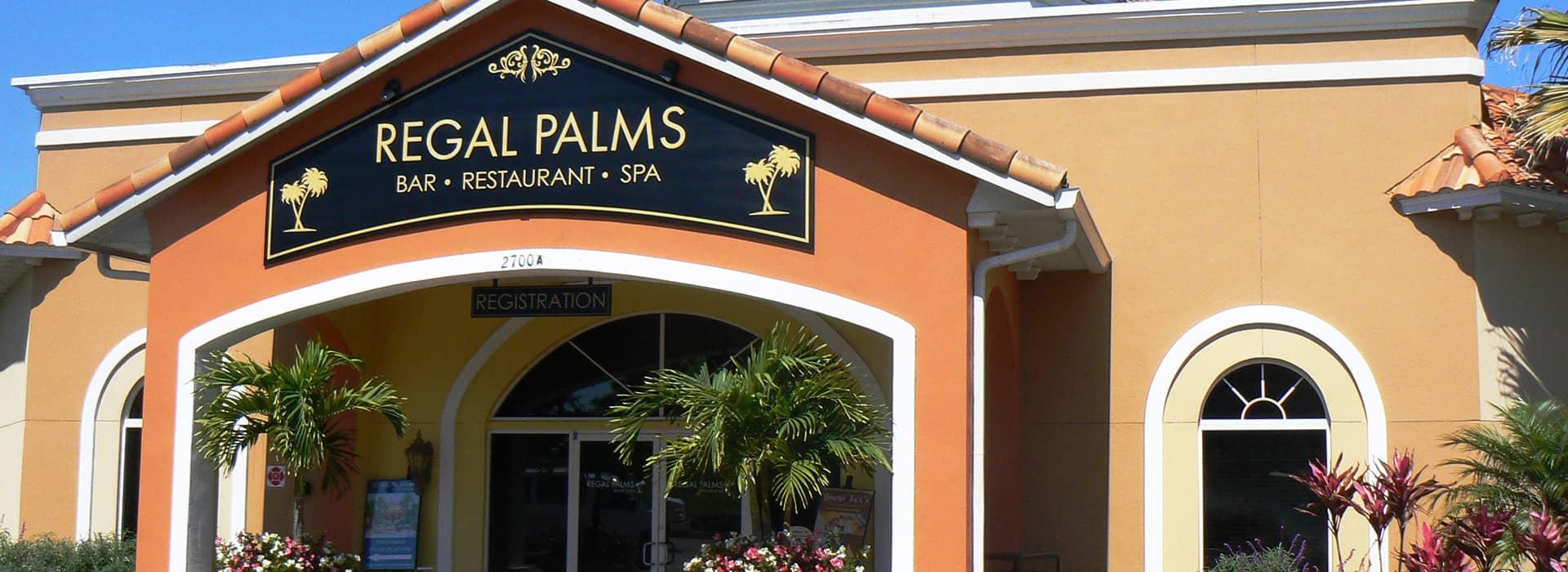 Regal Palms Resort Florida Regal Palms Resort Orlando